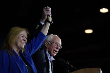 Minnesota poll: Klobuchar, Sanders lead Democratic pack ahead of primary
