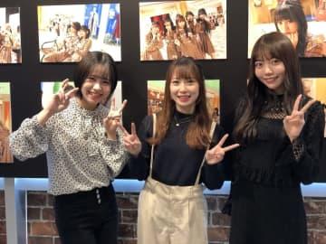 高柳明音、SKE48メンバーとして最後の写真展への想い「どれを見ても笑顔になれる写真が多いと思います」