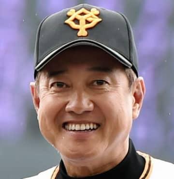 巨人・原辰徳監督