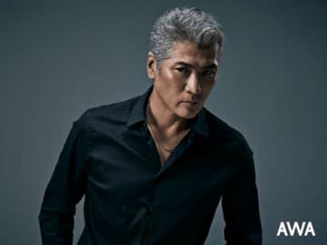 「AWA」吉川晃司の人気曲を集めたプレイリストを公開!