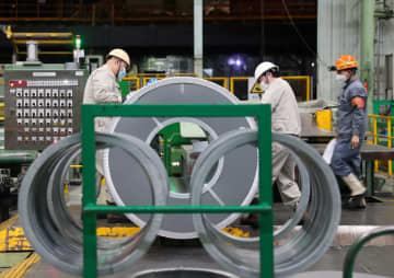 宝山鋼鉄、感染対策と供給確保を両立 上海市