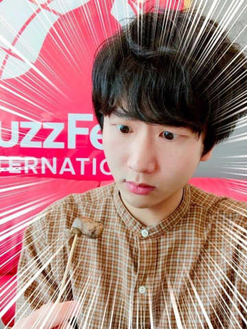 Tomoya Kosugi/BuzzFeed