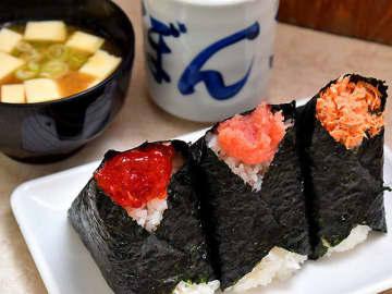 東京都内最高のおにぎり&お稲荷さん特集!心の底からしみじみ美味い名店6選