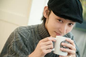 【眼福♡男子】Vol.14 上杉柊平「子どものような大人でいることが人生の目標」
