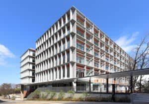 南山大学が第27回愛知まちなみ建築賞を受賞