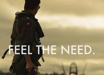 Tom Cruise's Tweet Seems To Indicate Beginning Of Production For 'Top Gun: Maverick'