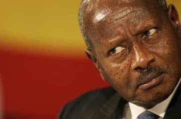 Age-limit case against Uganda's President Yoweri Museveni to proceed