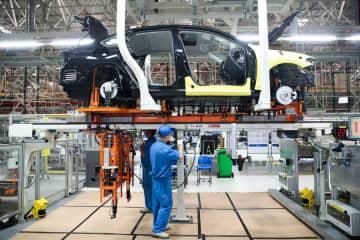 EU離脱後の英自動車産業、中国と緊密な協力の可能性 SMMT