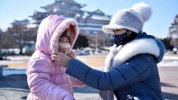 北朝鮮、外国人380人を隔離 新型ウイルス対策