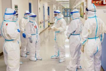 ベルギーの専門家「常に備えておく必要がある」 新型肺炎とのグローバルな闘い