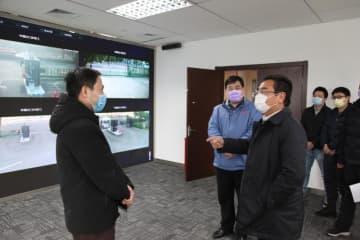 新型肺炎の影響で中止された展示会、年内開催の可能性 上海市