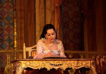 Rossini's opera to be staged in Baku