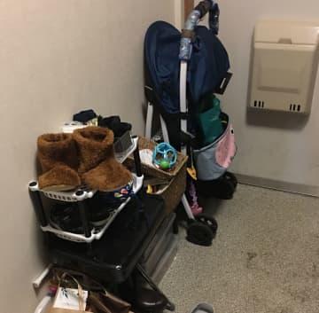 100均で玄関を片付けないで! やってはいけない「子ども靴」収納法とプロの正解はコレ!