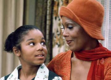 'Good Times' Star Ja'Net Dubois Dies At 74
