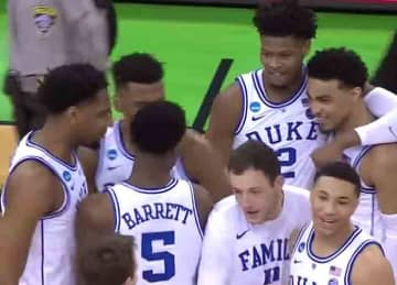 Duke beats UCF in Round 2 of NCAA Tournament, March Madness