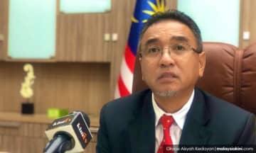PH Melaka sahkan tidak lagi kuasai DUN