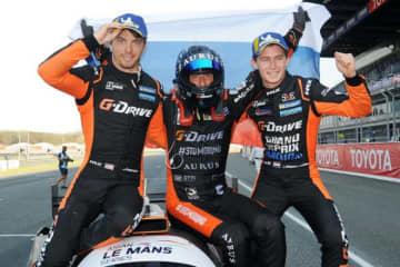 アジアン・ル・マン第4戦ブリーラム:カーリン45号車が優勝もGドライブが王座。K2 UCHINOが3位