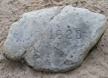 Plymouth Rock, Plymouth, Mass.