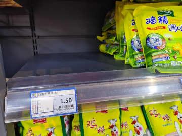 中国でドライイーストの販売量が急増 新型肺炎の影響を受け