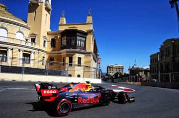 ピレリ、2020年F1第8戦アゼルバイジャンGPに持ち込むタイヤ選択を発表