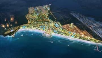 KNパラダイス・カムラン統合型リゾート - ベトナムゲーミング産業の更なる成長のきっかけに