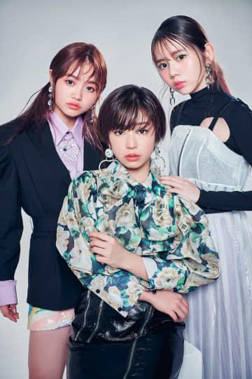 ONEPIXCEL、新AL収録「Go My Way」リリックビデオ公開!ワンピク初の全編アニメーション