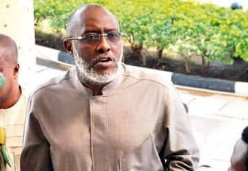 Breaking: Court finds Metuh guilty of N400m money laundering – P.M. News