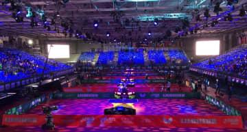 世界卓球、2021年2月開幕で決まる 2020年3月から3度延期経て