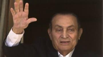 Former Egyptian leader Hosni Mubarak is dead – P.M. News