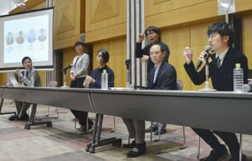 東京で「障害者」の表現巡り議論