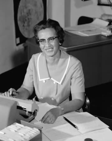 『ドリーム』モデルの数学者、101歳で死去
