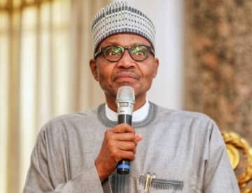 Buhari sends message to Wabara at 69 – P.M. News