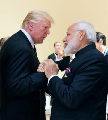 Trump's visit: 7 die in violent citizenship law protests in Delhi – P.M. News