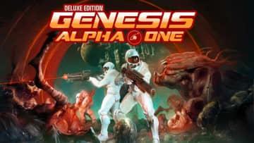 宇宙船ローグライクFPS『Genesis Alpha One』Steam/GOG版配信開始ー Epicの時限独占が終了