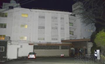 日本老字號旅館受新冠疫情影響倒閉