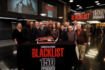 【ドラマとは違う雰囲気】『ブラックリスト』シーズン8更新決定!キャストたちの反応が微笑ましい♡
