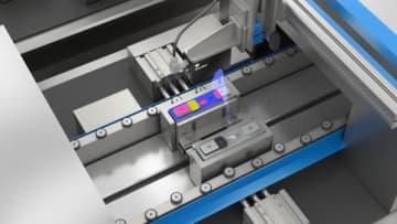 LMI Technologies が Gocator 2530 を発表