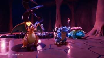 『ポケモン GO』アーマードミュウツーやコピー御三家登場の「Pokemon Day」記念イベント開催!スナップショットに映るコピーピカチュウも可愛い