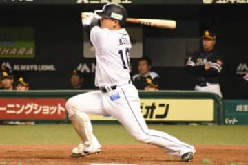 最多出場は日ハム中田翔、MVPの西武森は1試合経験… 2019年に4番に座った男達