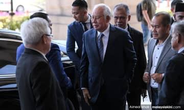 Kes SRC: Pengarah Putrajaya Perdana mula beri keterangan