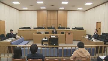 赤穂市元職員に執行猶予付き判決 市の公共工事で汚職