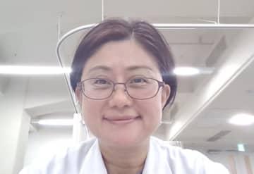 Naoko Iwanaga / BuzzFeed スカイプでインタビューに答える坂本史衣さん