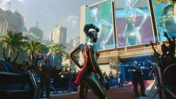 """『サイバーパンク2077』参加アーティストのGrimesが女性サイボーグ""""リズィー・ウィズィー""""の背景を語る―なぜ彼女は""""そう""""なったのか"""