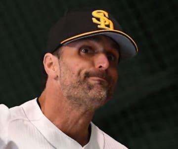 ソフトバンク・サファテが非公開で打者に投球 昨年3月オープン戦以来「一歩ずつ前に」