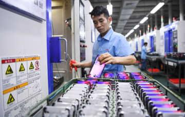 東莞の外資、操業再開進む 輸出入企業上位300社の91%