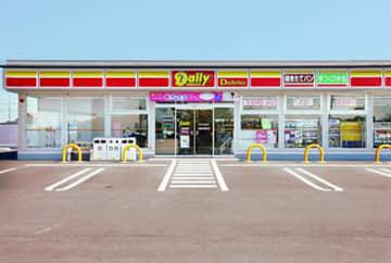 「デイリーヤマザキ」の加盟でPayPayが使えるコンビニは7社に