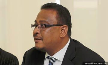 Peguam cabar kesahan Lembaga Pengampunan diraja isu Anwar