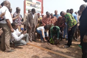 Central University To Build Teaching Hospital