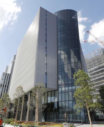 JOCや日本スポーツ協会などが事務局を置く「ジャパン・スポーツ・オリンピック・スクエア」