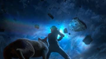 プラチナゲームズ自社IP第1弾『プロジェクト G.G.』鋼の巨人と怪獣のティーザー公開―東京開発スタジオ本格稼働へ